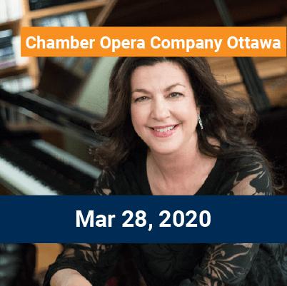 Chamber Opera Company Ottawa