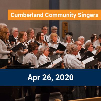 Cumberland Community Singers