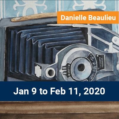 Danielle Beaulieu