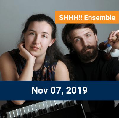 SHHH!! Ensemble