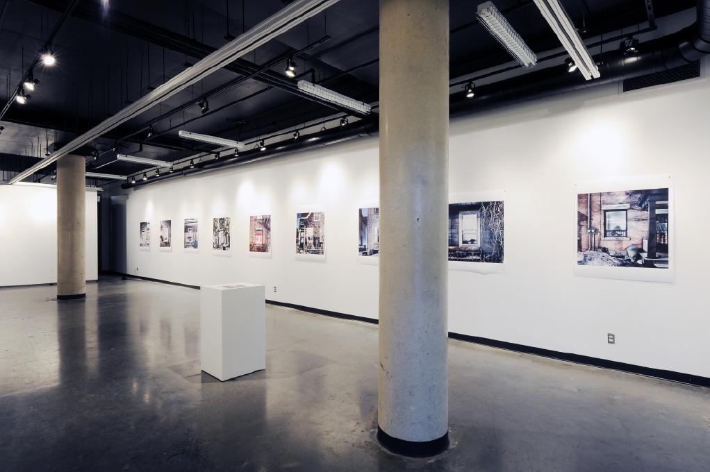 Ottawa School of Art – Orléans Campus Gallery