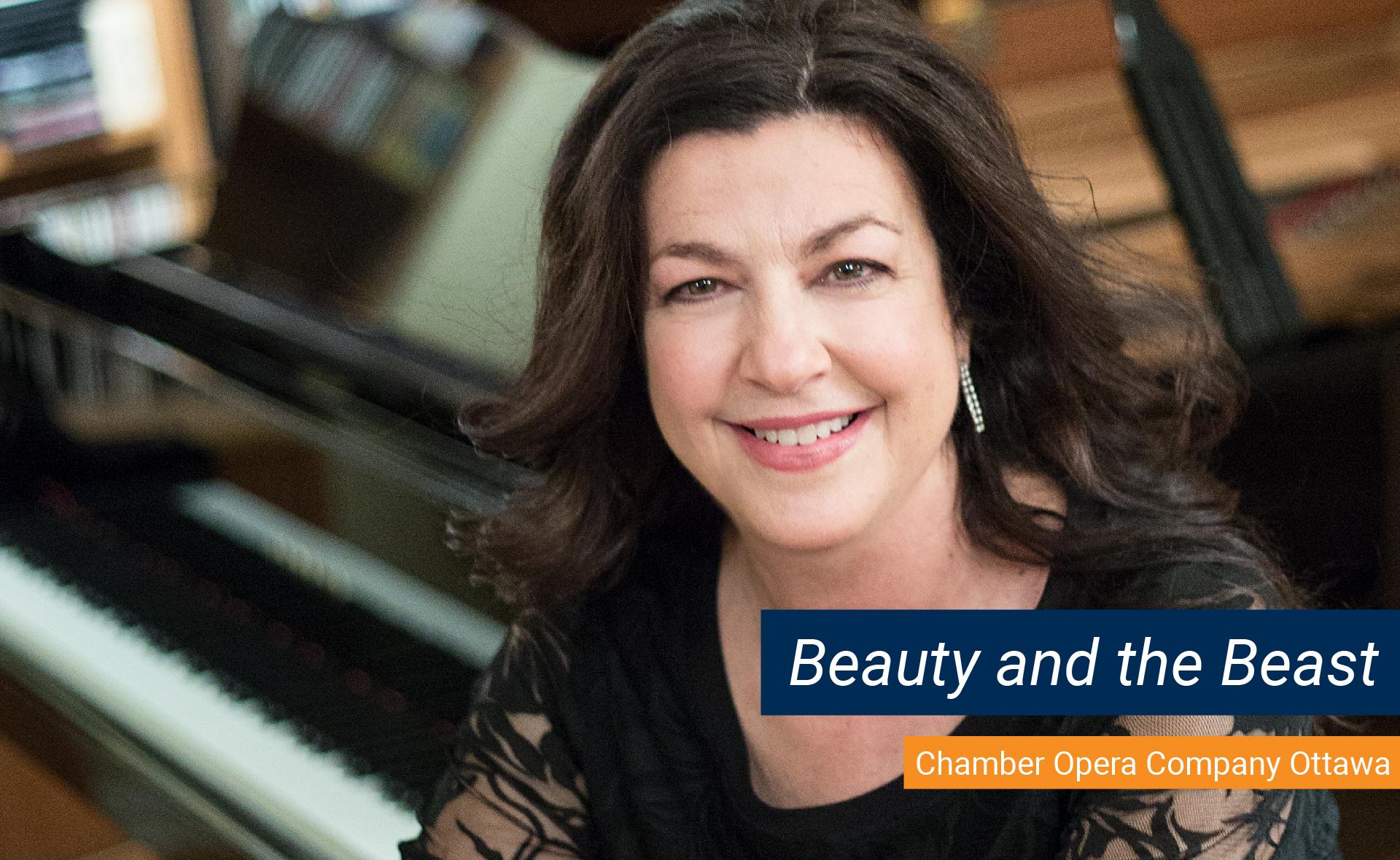Chamber Opera Co Ottawa