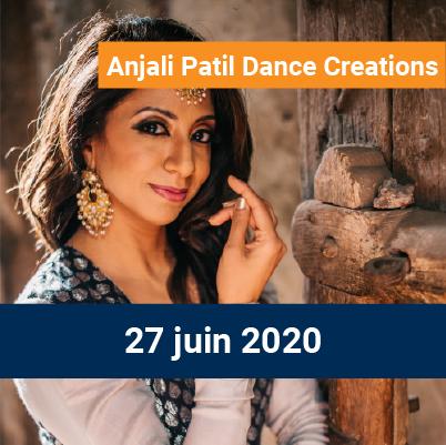 Anjali Patil Dance Creations