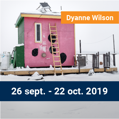 Dyanne Wilson