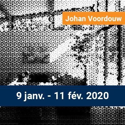 Johan Voordouw