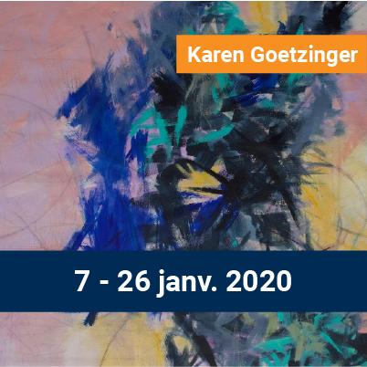 Karen Goetzinger