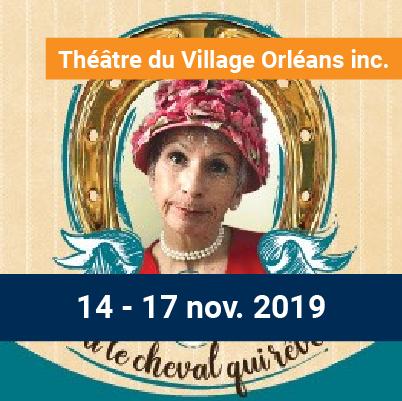 Theatre du Village
